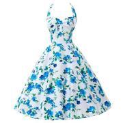 60'S Style Dress