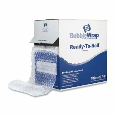 Bubble Wrap Strong Grade Ready-to-roll Dispenser - 12 Width X 65 Ft Sel90065