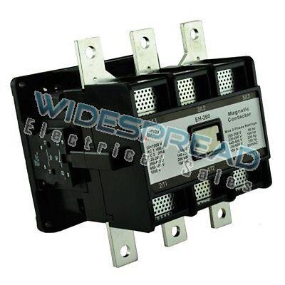 Eh-800-30-22 Abb Eh Series Contactor 700hp Max 900a 120v Coil