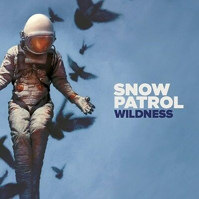 Snow Patrol - Wildness -Vinyl Picture Disc LP (Released 25th May 2018) Brand New