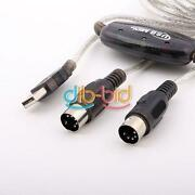 MIDI USB