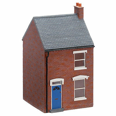 HORNBY Skaledale R8621 Mid Terraced House LH - OO Gauge Buildings
