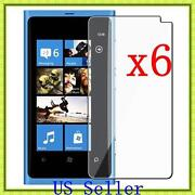Nokia Lumia 800 Screen Protector