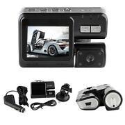 Car Camera Recorder Full HD