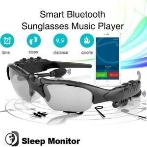 Hands free while driving Bluetooth singlasses 100% NEW