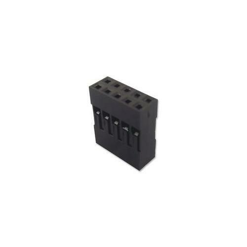 2226B-10 Multicomp Crimp Housing , 2 Row , 10 Way