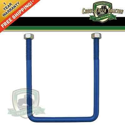 388838s36 New U-bolt For Stabilizer Bracket Fits Ford 5000 5100 5200 7000