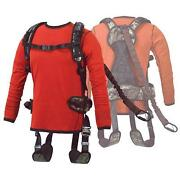 Gorilla Safety Harness