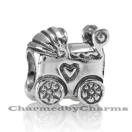 Pandora Baby Charm Ebay