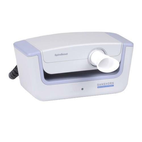 Schiller SpiroScout PC-Based Spirometer