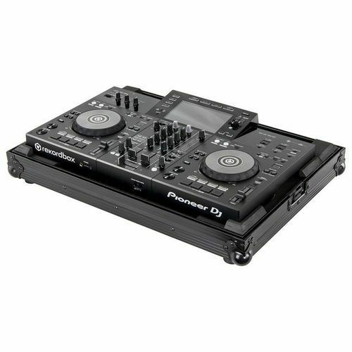 Odyssey Pioneer XDJ-RR Low Profile Case (Black)