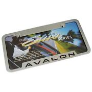 Toyota Avalon Accessories