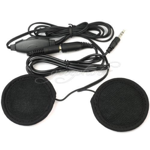 Motorcycle Helmet with Speakers | eBay