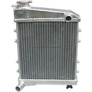 Mini Aluminum Radiator