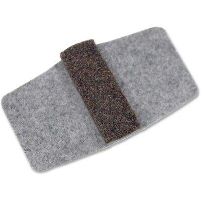 Lorell Wraparound Floor Savers 16/Pack