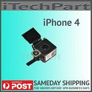 iPhone 4 Camera Replacement