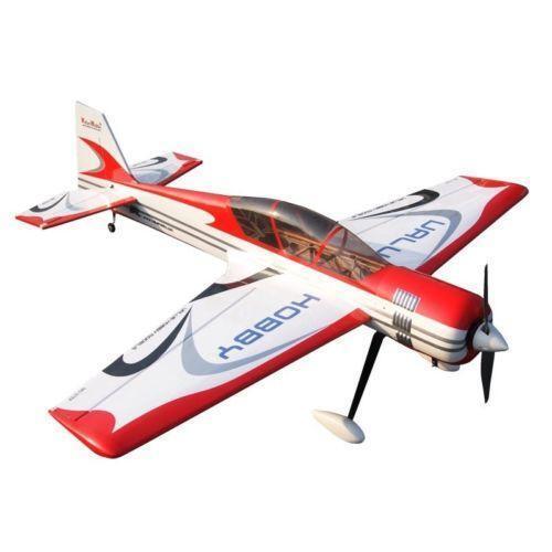 Scale Rc Airplane Kits Ebay