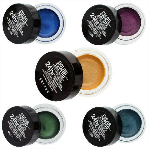 Maybelline Eye Color Tattoo 24hr U CHOOSE COLOR Cream eye sh
