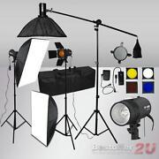 Studio Flash Kit