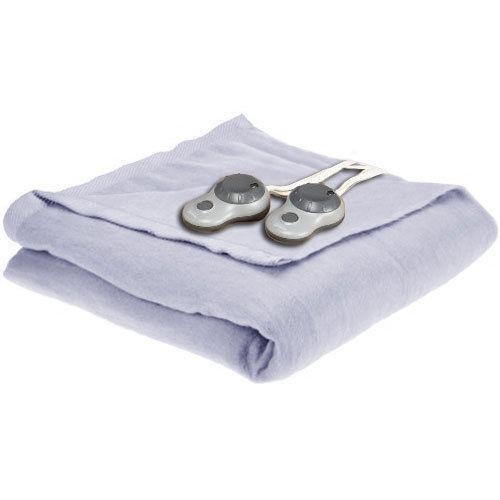 Sunbeam Heated Blanket Ebay