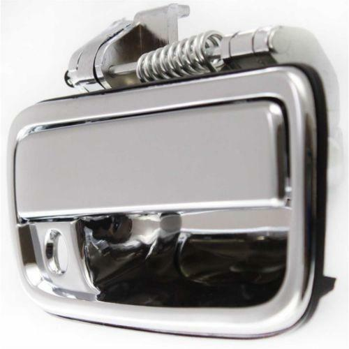 Toyota Chrome Door Handle Ebay