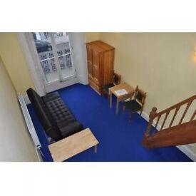 Studio To Rent St Stephens Gardens, Notting Hill W2 5QU