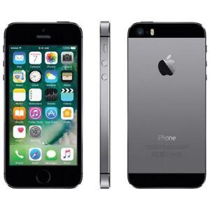 iPhone 5s 16GB TELUS/KOODO/