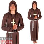 Monk Robe