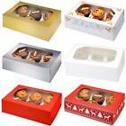 Cupcake Box Cake Boxes and Bags