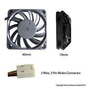 60mm PC Fan