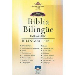 Bilingual Bible Study - Relentless Ministries