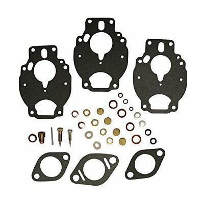 Zck05 Case Tractor Carburetor Repair Kit 300 400 500 600 700 800 W Zenith Carb