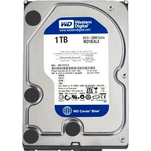 WANTED: Used SSD or 7200RPM HDD 500GB 1TB $$$