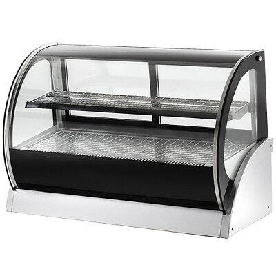 Vollrath 40857 60 Countertop Refrigerated Display Case