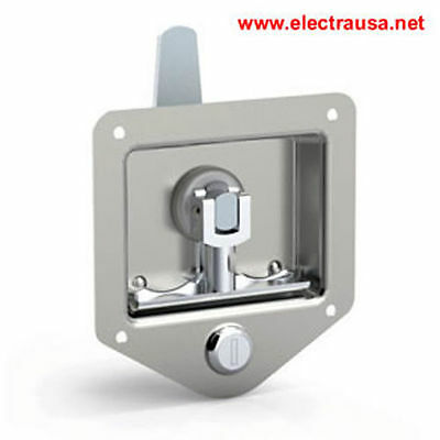 T - Handle Heavy Duty Industrial Lock. Free Shipping. Part 215