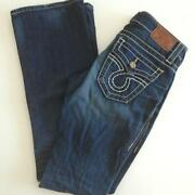 Big Star Liv Jeans 27