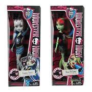 Monster High Case