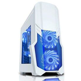 BRAND NEW 6 CORE GAMING PC