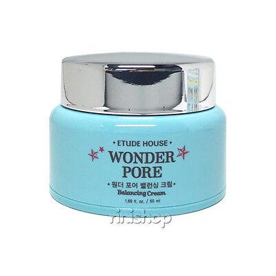 [ETUDE HOUSE] Wonder Pore Balancing Cream 50ml Rinishop