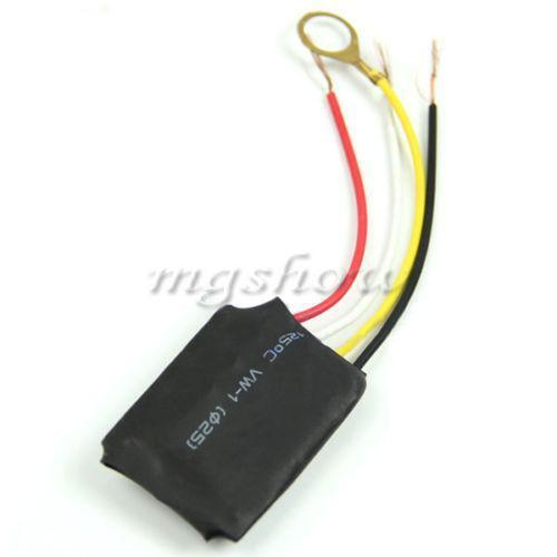 Lamp Dimmer Switch Ebay