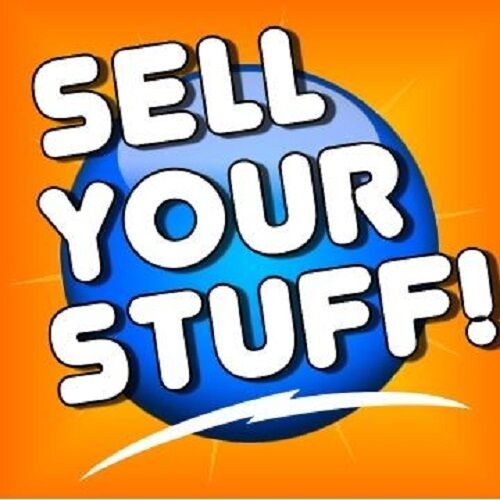 We Sell For You eBay Consignment Selling Service Free Appraisal Ship Items To Us