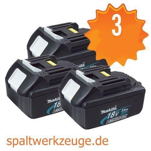 makita set akku 18v jetzt g nstig bei ebay kaufen ebay. Black Bedroom Furniture Sets. Home Design Ideas