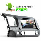 Radio Display 8 in Screen Built - in Car Sat Nav Devices for DVD