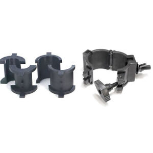 Chauvet CLP10 Adjustable Lighting O-Clamp