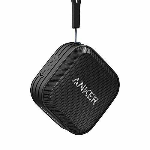 Anker SoundCore Sport Portable Bluetooth Speaker Waterproof