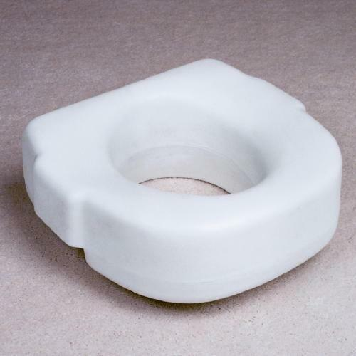 Raised Toilet Seat Bathroom Safety Ebay