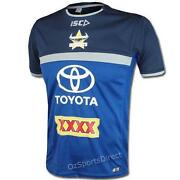 North Queensland Cowboys Shirt