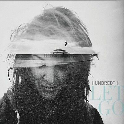 Hundredth   Let Go  New Cd  Digipack Packaging