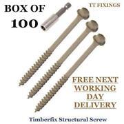 Timberfix Screws