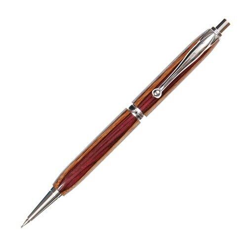 Comfort Pencil - Royal Jacaranda, Rhodium Plated